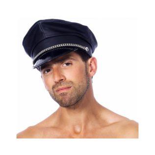 Gorra policia aleman