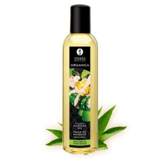 Aceite de masaje Shunga Organico