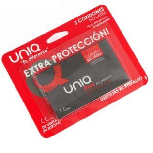 UNIQ FREE ARO PROTECTOR