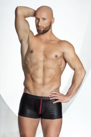 H028 Pantalon corto(Boxer)