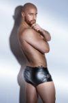 H050 Pantalon Corto (Boxer)